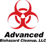 advanced biohazard logo